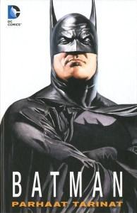 Batman_Parhaat_tarinat