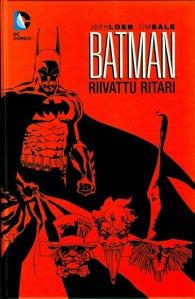 Batman Riivattu ritari