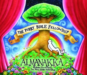 The Perry Bible Fellowship Almanakka