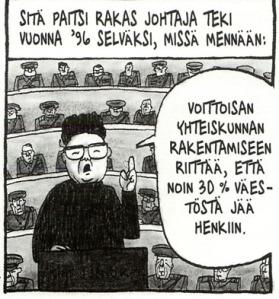 Pjongjang_statistiikka