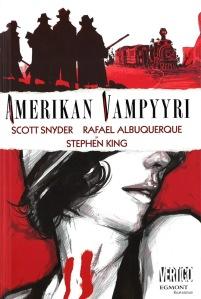 Amerikan vampyyri