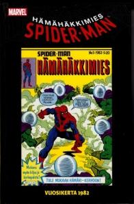 Hämähäkkimies1982