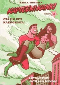 Kapteeni Kanki Kakkonen
