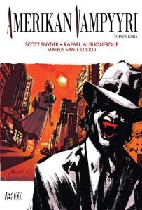 Amerikan vampyyri 2
