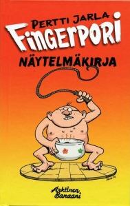 Fingerpori näytelmäkirja