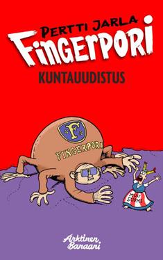 Fingerpori Kuntauudistus
