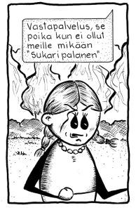 Jari Moilanen: Ike-Age V