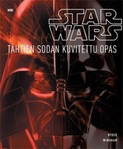 Star Wars kuvitettu opas
