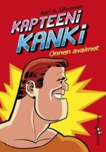 Kapteeni Kanki Onnen avaimet