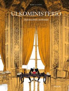 Ulkoministeriö 1