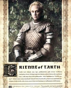 GoT Brienne