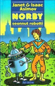 Norby seonnut robotti