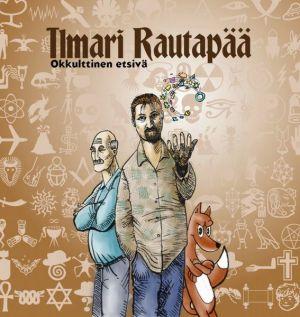 Ilmari Rautapää Punavuoren susimiehet 1