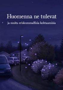 Kansikuva: Kristin Sorknes Hundstad