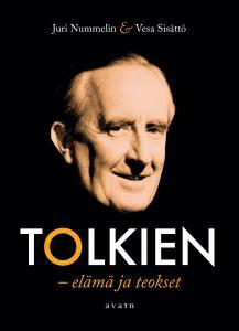 Tolkien elämä ja teokset
