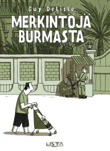 Merkintöjä Burmasta