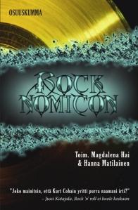 Rocknomicon